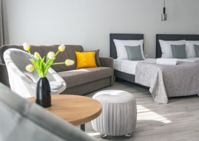 Apartament Chrobrego 19A Bydgoszcz